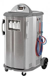 Brain Bee Clima-1234 Автоматическая установка для заправки кондиционеров