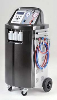 Brain Bee Clima-8000 Автоматическая установка для заправки кондиционеров