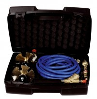 BrainBee Flushing kit Набор для промывки системы кондиционирования авто