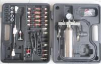 С-301 Стенд для промывки инжектора мобильный