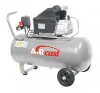 AIRCAST С-50.J1048 B компрессор поршневой с прямым приводом, 220В