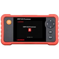 LAUNCH Creader Pro 129 Premium Сканер диагностический автомобильный