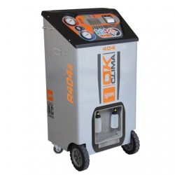 SPIN OK Clima Advance Автоматическая установка для заправки кондиционеров
