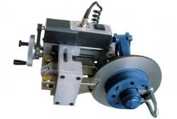 Comec TD302 Станок для проточки тормозных дисков