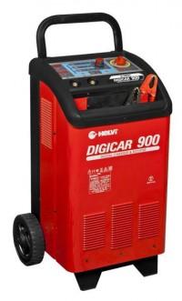 HELVI DIGICAR 900 Пуско-зарядное устройство