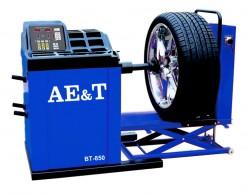 AE&T DST448B (BT-850) Балансировочный станок для грузового транспорта
