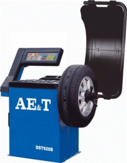 AE&T DST920B Балансировочный станок с выносным дисплеем