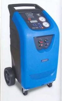 Ecotechnics ECK760-UP DBA P Полуавтоматическая установка для заправки кондиционеров