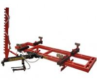 AUTOSTAPEL Express Pro стапель для кузовного ремонта