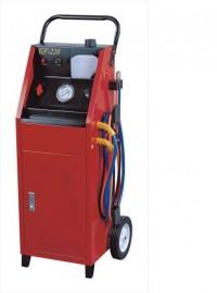 Atis GF-220 Стенд для очистки топливной системы пневматический