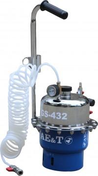 AE&T GS-432 Установка для замены тормозной жидкости