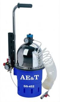 AE&T GS-452 Установка для замены тормозной жидкости