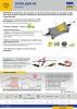 GYS GYSFLASH 4A Зарядное устройство для аккумуляторов 12В