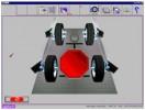 Hofmann Geoliner 780 Gen4 стенд сход развал 3D