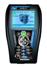 TopAuto-SPIN Great ADT Автомобильный мультимарочный сканер