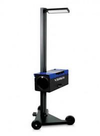 TopAuto-SPIN HBA24D Прибор для регулировки света фар усиленный, вращающийся