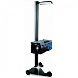 TopAuto-SPIN HBA26D Прибор для регулировки света фар усиленный