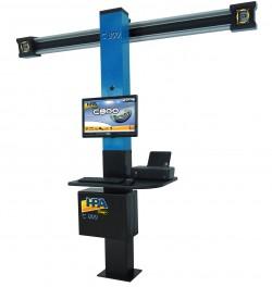 HPA C800 3D Стенд сход-развал с двумя камерами
