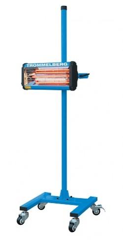 Trommelberg IR1 Economy Сушка инфракрасная, одна кассета