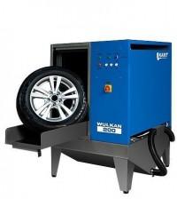KART Wulkan 200 Автоматическая мойка колес гранулами