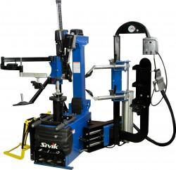 Sivik (СИВИК) КС-508А Про Шиномонтажный станок суперавтомат