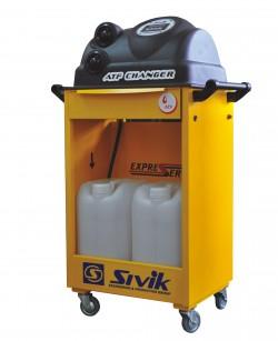 Sivik КС-119М Автоматическая установка для замены масла в АКПП