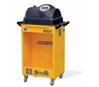 Sivik КС-120M Установка для диагностики и  очистки топливных систем автомобилей