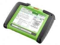 Bosch KTS-340 Автомобильный диагностический сканер-тестер с мультиметром