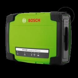 Bosch KTS-560 Автомобильный диагностический сканер-тестер со встроенным мультиметром и Bluetooth