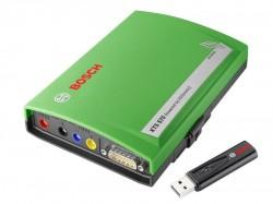 Bosch KTS-570 Автомобильный диагностический сканер-тестер с Bluetooth и встроенным осциллографом