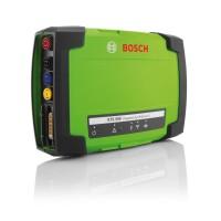 Bosch KTS-590 Автомобильный диагностический сканер-тестер с 2-канальным осциллографом