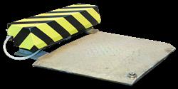 ЛД-4000П Люфт-детектор пневматический для легковых автомобилей