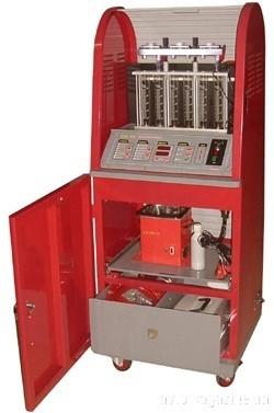 Launch CNC-801 Установка для тестирования и промывки инжектора