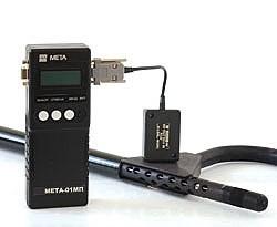 МЕТА-01МП 0.1 Дымомер микропроцессорный