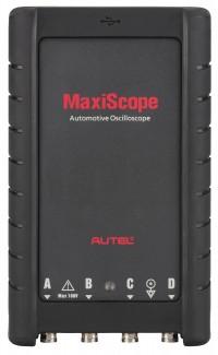 MaxiScope MP408 Осциллограф (мотор-тестер) HI уровня автомобильный