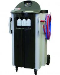 Brain Bee MULTIGAS 9000 Автоматическая установка для заправки кондиционеров