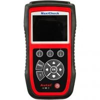 MaxiCheck Oil Light/Service Reset Тестер для сброса индикаторов замены масла и сервисных интервалов