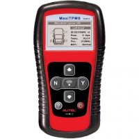 MaxiTPMS TS401 Тестер для работы с системами контроля давления в шинах