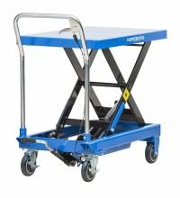 NORDBERG N3T750 Подъемный стол гидравлический тележка (подъемная платформа), 750 кг