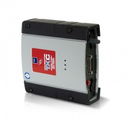 TEXA NAVIGATOR TXC Автосканер для комплексной диагностики легковых автомобилей