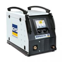 GYS NEOPULSE 270-T1 Сварочный аппарат полуавтоматический MIG/MAG с двойным импульсом