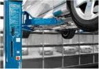 Nussbaum Power Lift SPL 4000 Подъемник с верхней синхронизацией, 4.0 т