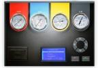 Trommelberg OC600B Установка для обслуживания кондиционеров