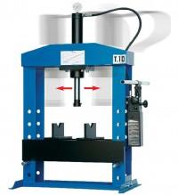 Werther-OMA PR10B/PM(OMA650B) Пресс гидравлический настольный, 10 т