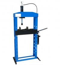 Werther-OMA PR10/PM(OMA651B) Пресс гидравлический напольный, 10 т