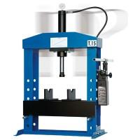 Werther-OMA PR15B/PM(OMA652B) Пресс гидравлический настольный, 15 т