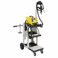 GYS PROLINER PRO 400 Набор для правки кузова со споттером по стали