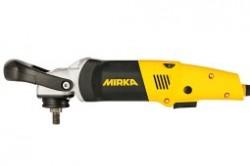 MIRKA PS 1437 Полировальная машинка электрическая, 150 мм