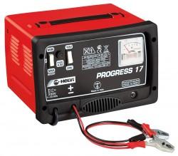 HELVI Progress 17 Зарядное устройство
