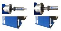 MAXI ЛС 32 Универсальный балансировочный станок